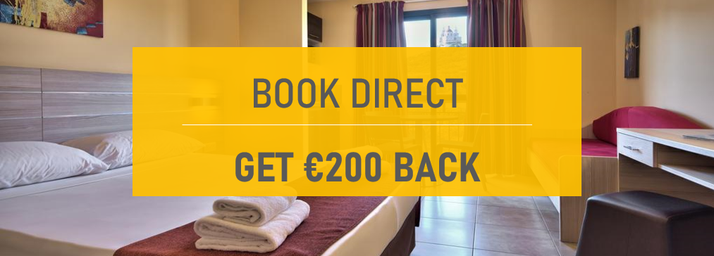 €200 Credit | Welcome Back to Luna